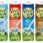 Y'viva Spanish soy drinks