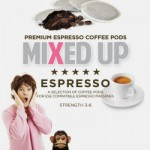 Aromo Coffee Pods