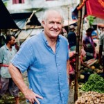 Rick Stein teams up with Virgin Wines for first ever UK theatre show