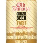 Old Jamaica Ginger Beer has a special Christmas twist