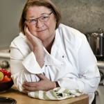 TV Chef Rosemary Shrager