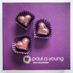PRALINE CHOCOLATES BY PAUL YOUNG