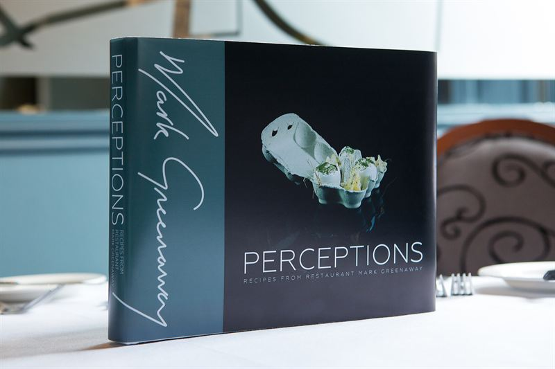 Perceptions Book