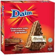 Make it easy on yourself this christmas with almondy cakes food n almondy cakes are found in the freezer aisle of most major supermarkets and that bastion of swedish ness ikea despite being frozen they defrost in just solutioingenieria Choice Image